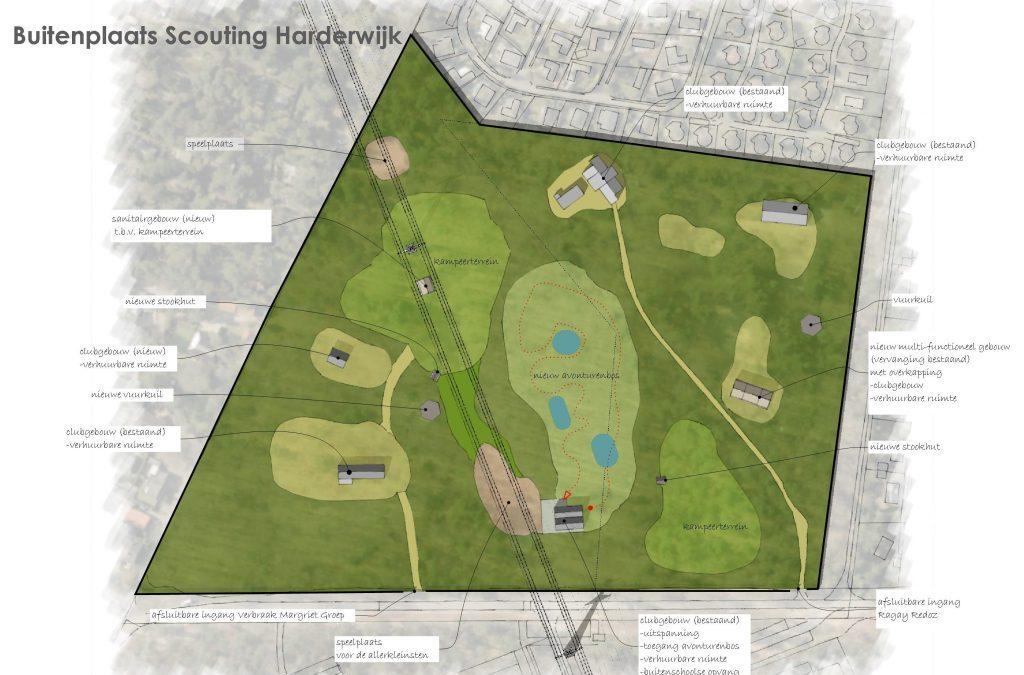 Stichting Buitenplaats Scouting Harderwijk