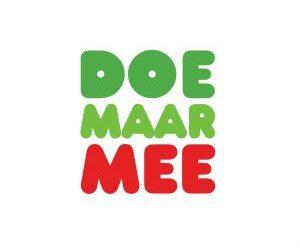 Stichting Doe Maar Mee